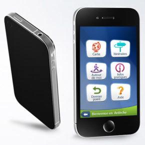 Modélisation 3D et mobile