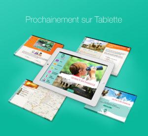 quercy en famille - version tablette