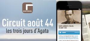 Montormel, les trois jours d'Agata