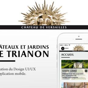 Châteaux et Jardins de Trianon