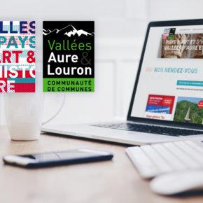 Patrimoine Aure Louron, le pays d'art et d'histoire des vallées d'aure et du Louron